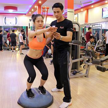 Kết quả tập luyện giảm cân 2