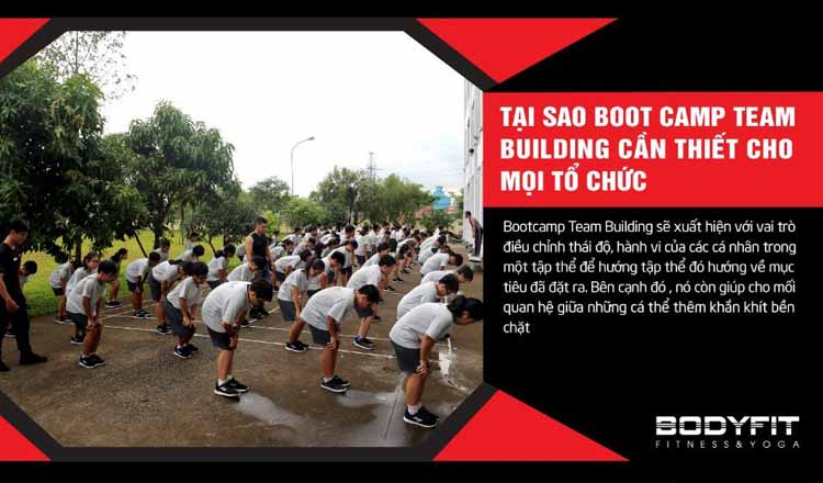 Boot Camp cho trẻ