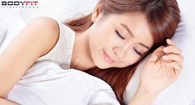 Bí quyết giúp bạn ngủ ngon