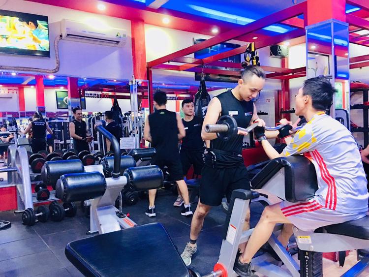 Các kỹ năng huấn luyện nhân viên gym cần có
